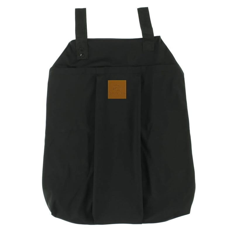 Large Laundry Bag - Black