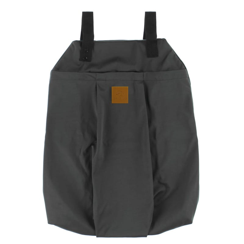 Large Laundry Bag - Charcoal