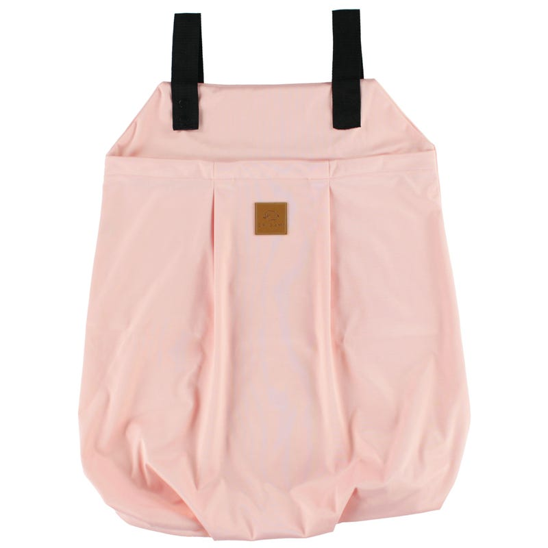 Large Laundry Bag - Pink