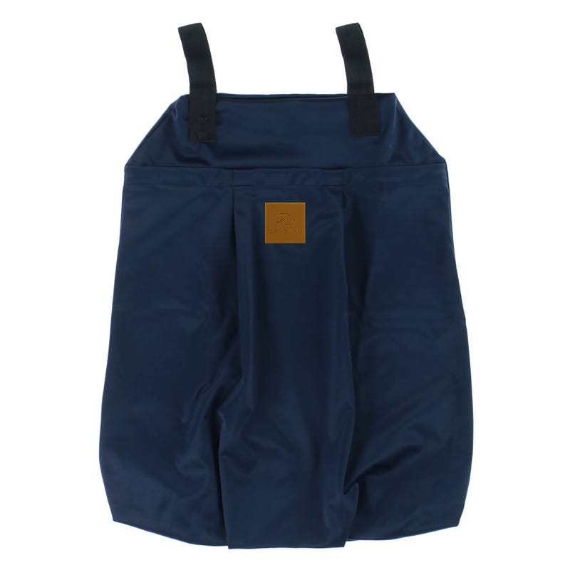Sac de Lavage Large - Marine
