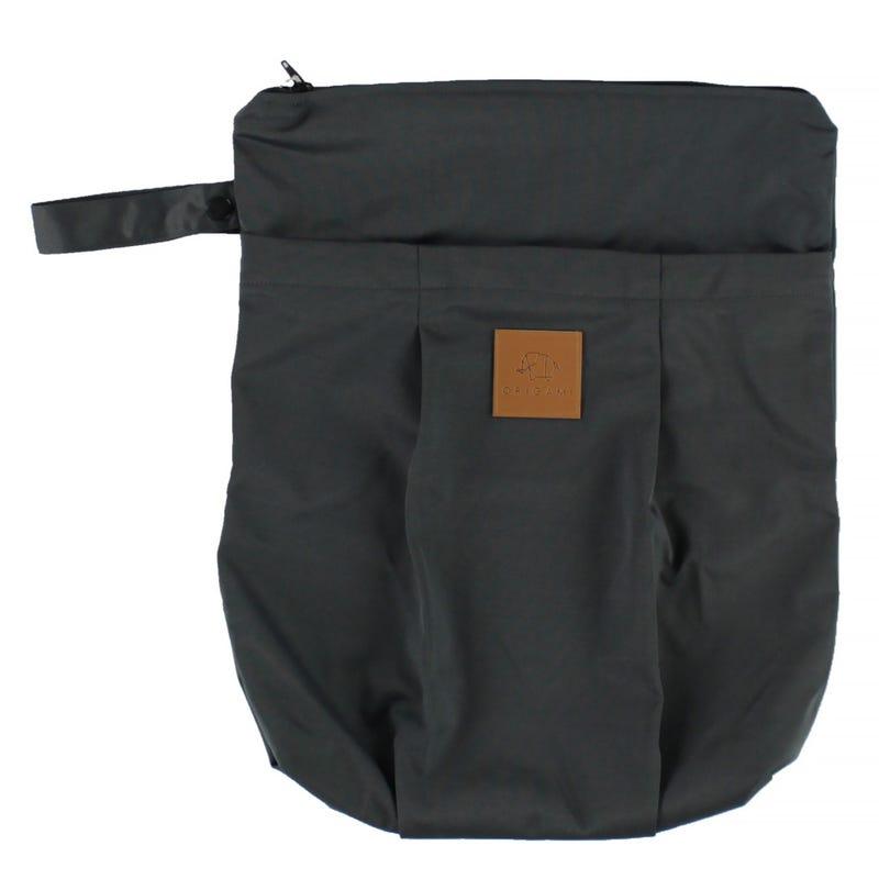 Wet Bag - Charcoal