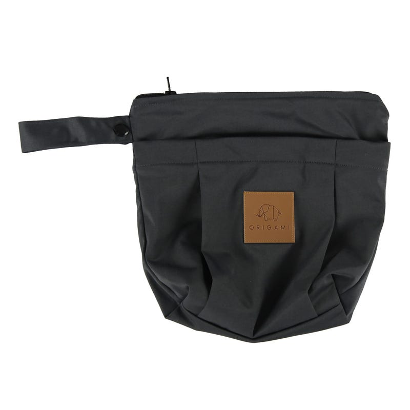 Sac de Transport - Charcoal