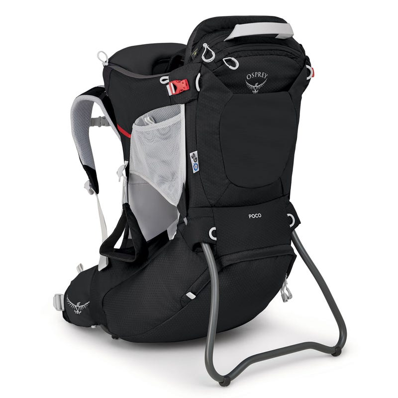 Osprey Child Carrier Poco - Black