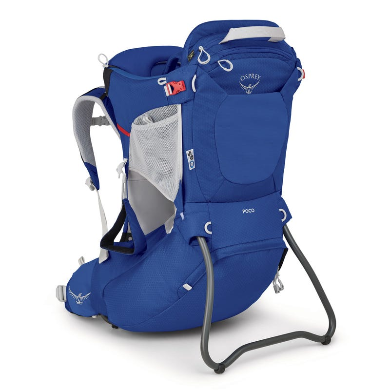Osprey Child Carrier Poco - Blue