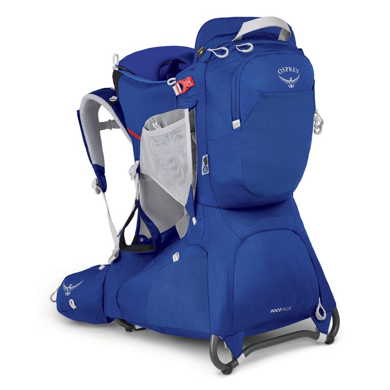 Osprey Child Carrier Poco Plus - Blue Sky