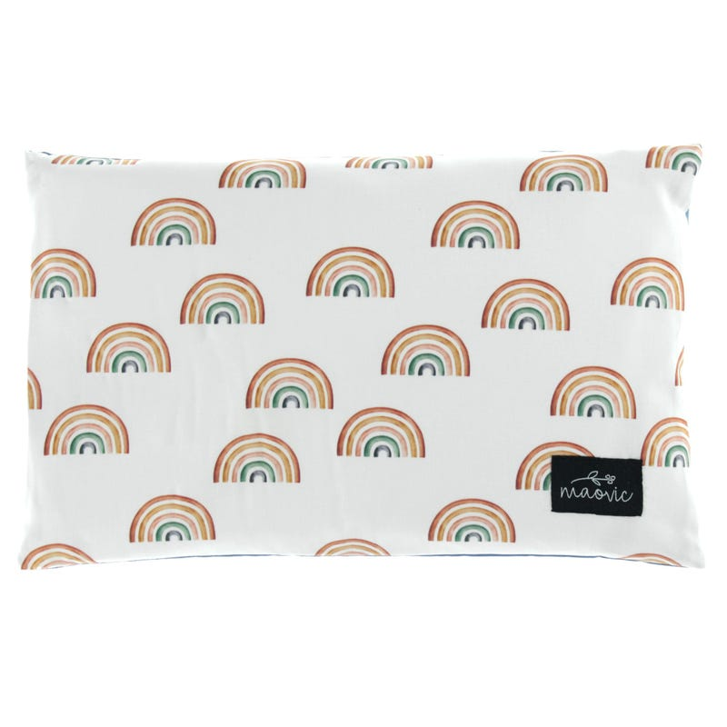 Maovic Child Pillow - Rainbow