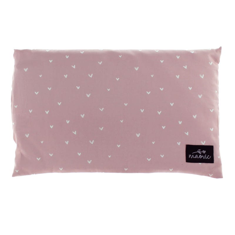 Children Pillow - Hearts