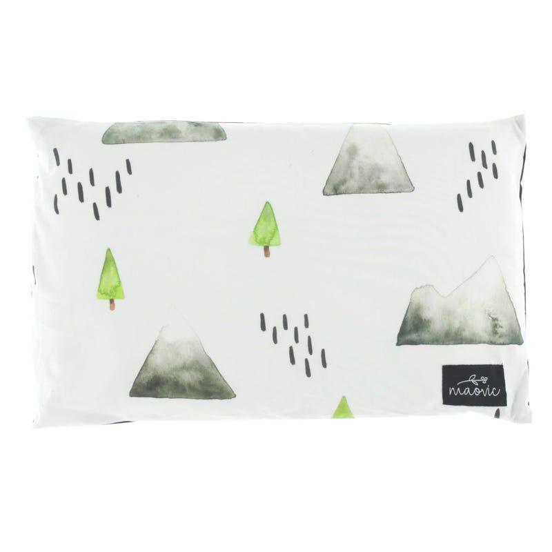 Child Pillow - Mountains