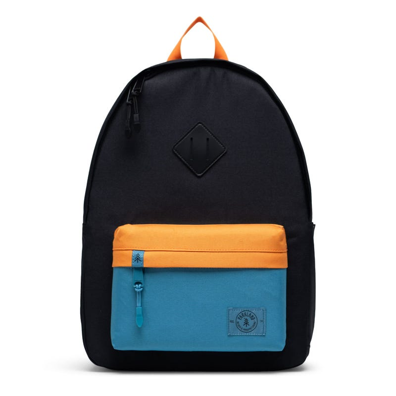 Bayside Backpack 20L - Black Amber