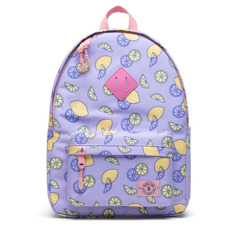 Bayside Backpack 20L - Lemon