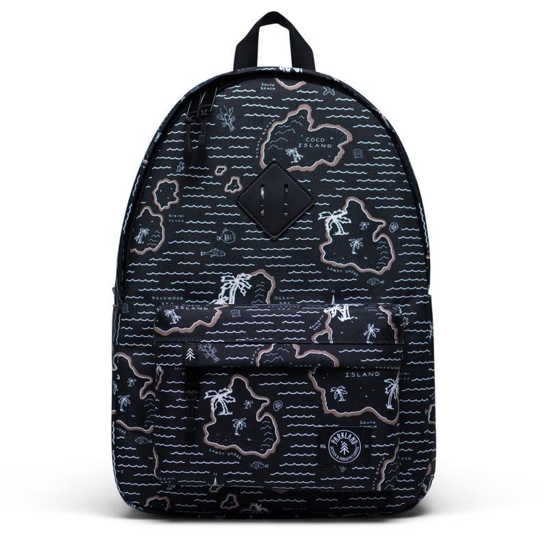 Bayside Backpack 20L - Palm Island
