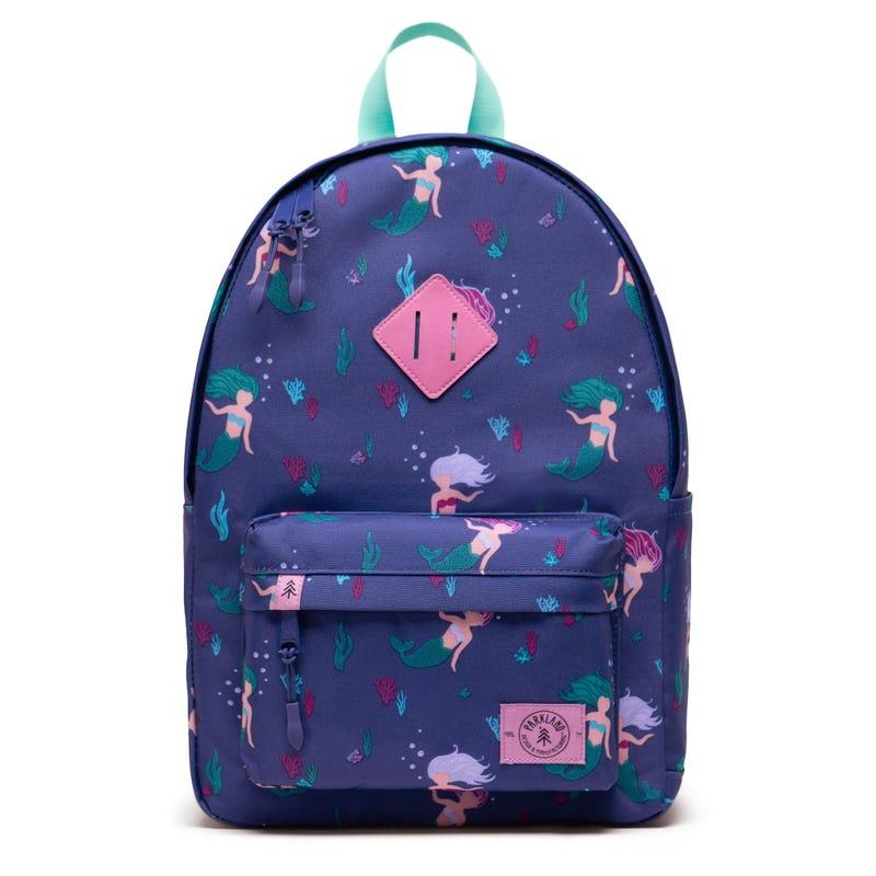 Bayside Backpack 20L - Mermaid