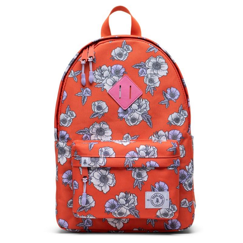 Bayside Backpack 20L - Poppy