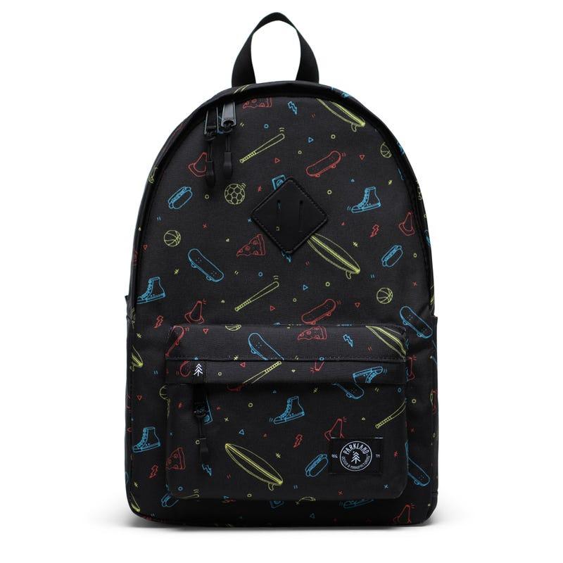 Bayside Backpack 20L - Skate