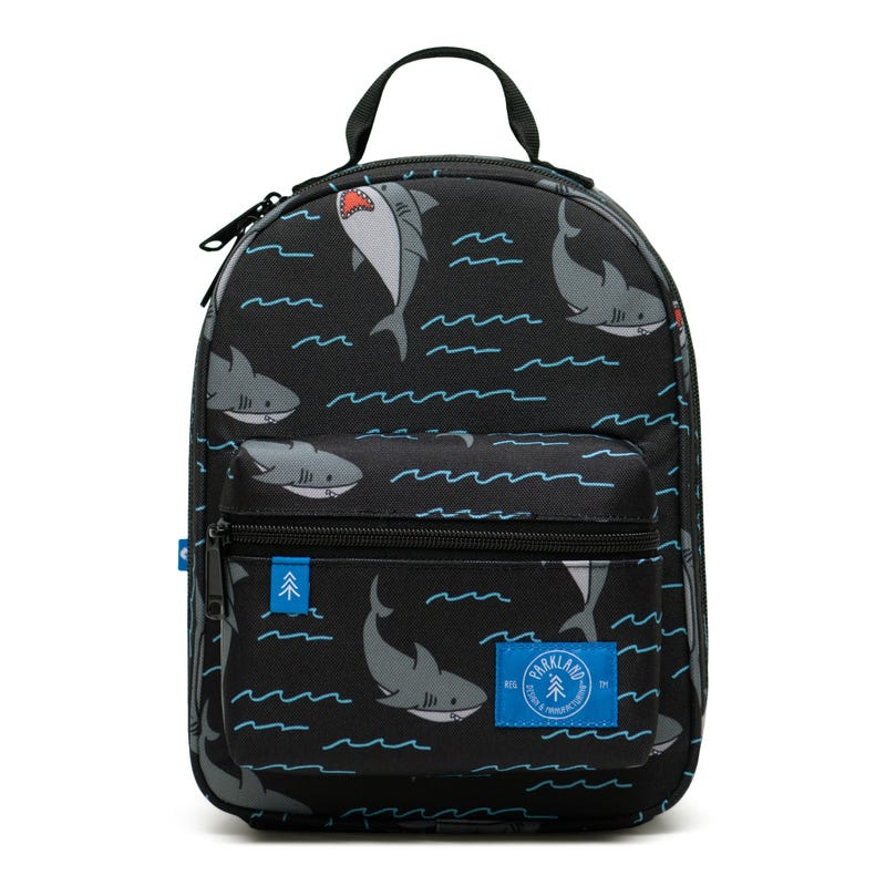 Rodeo Lunch Box 5L - Shark