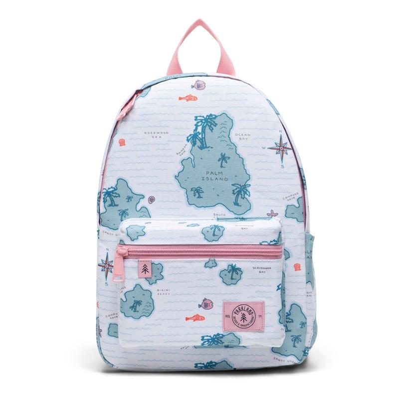 Edison Backpack 13L - Palm Island