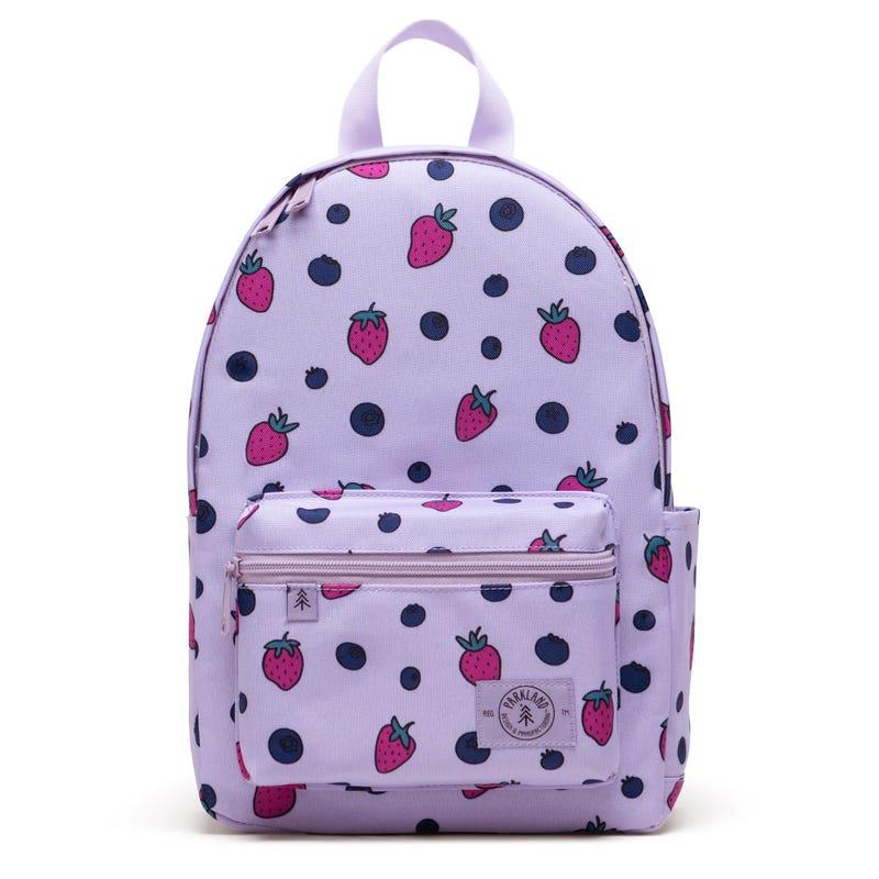Edison Backpack 13L - Berrie