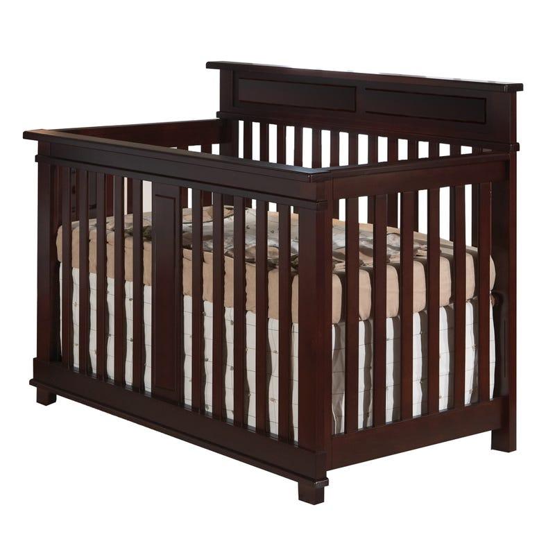 Crib Torino Mocca