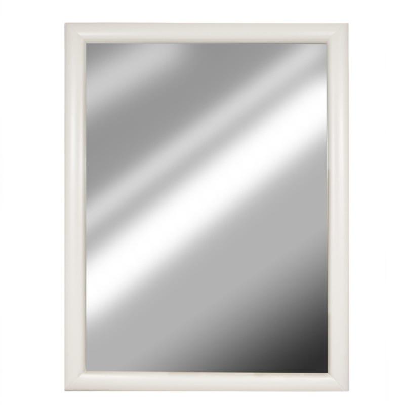 Miroir - Blanc