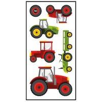 Tattoos Pico-The Tractors