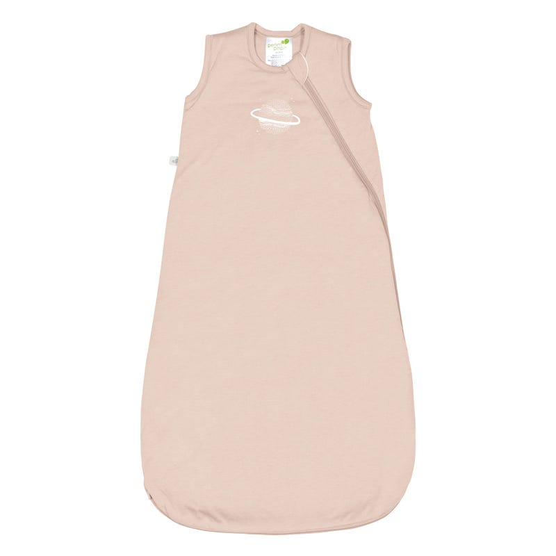 Sleep bag bamboo dustyrose0-36