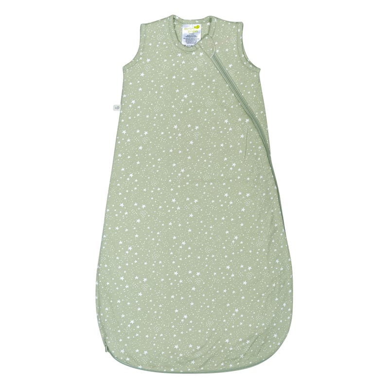 Sleep bag bamboo stars 0-36