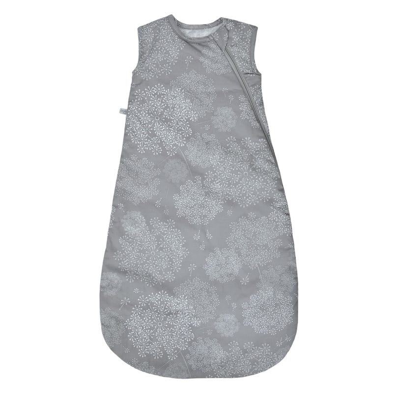 Sleep Bag Jersey 0-36 P Gris