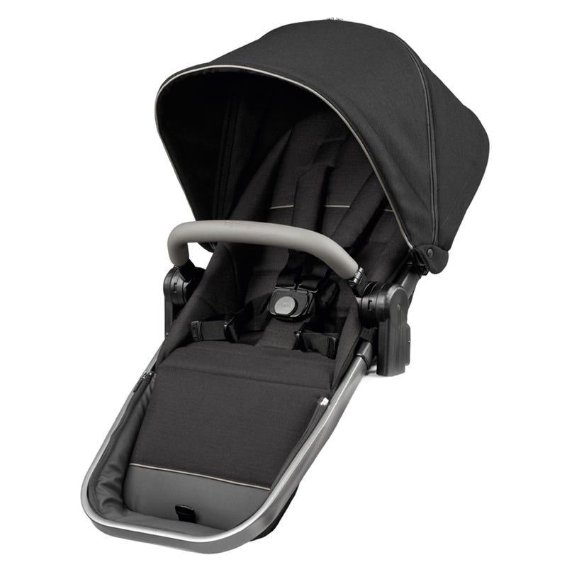 Agio Z4 Companion Seat - Black Pearl (Pre-order Shipping May 2021)