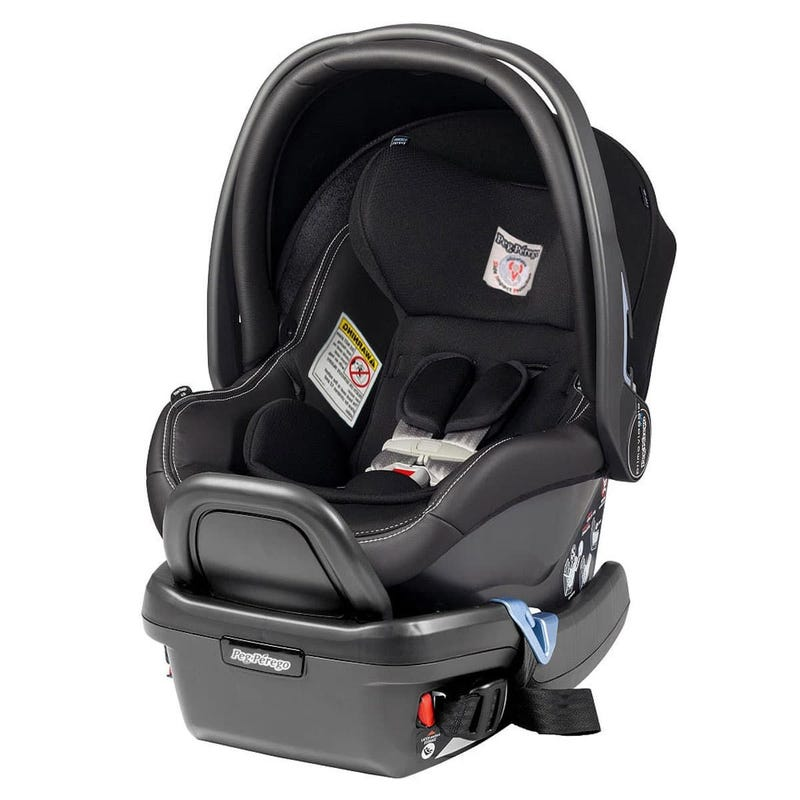 Primo Viaggio 4-35lbs Car Seat - Licorice
