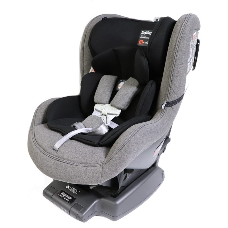 Primo Viaggio Convertible Kinetic 5-65lbs Car Seat - Univibes