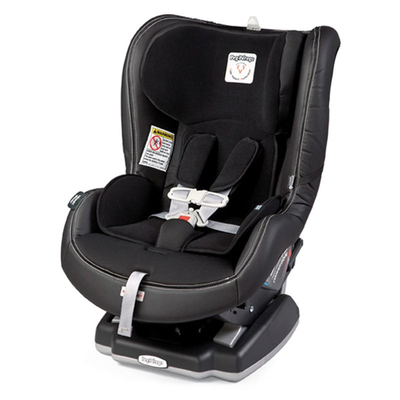 Primo Viaggio 5-65lbs Convertible Car Seat - Licorice