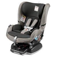 Primo Viaggio 5-65lbs Convertible Car Seat - Lux Gray