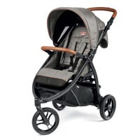 Z3 Stroller - Agio Gray