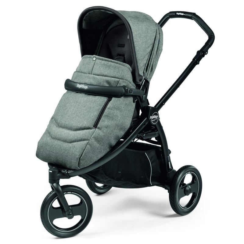 Book Scout Three Wheels Stroller - Atmosphere