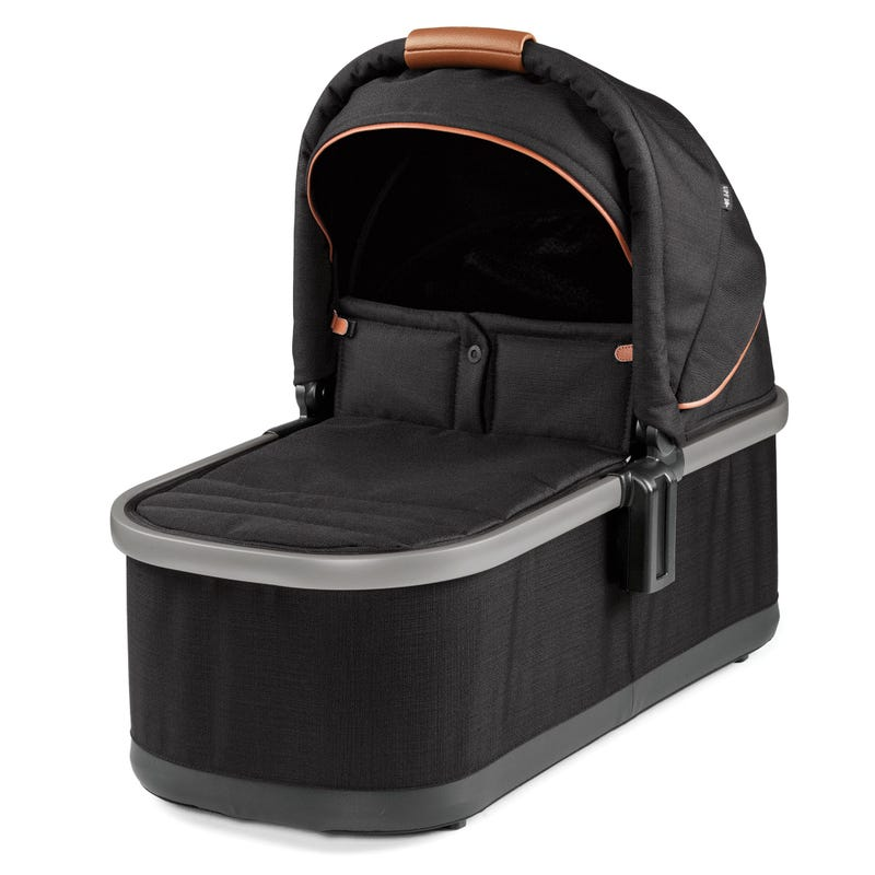 Bassinet - Agio Black