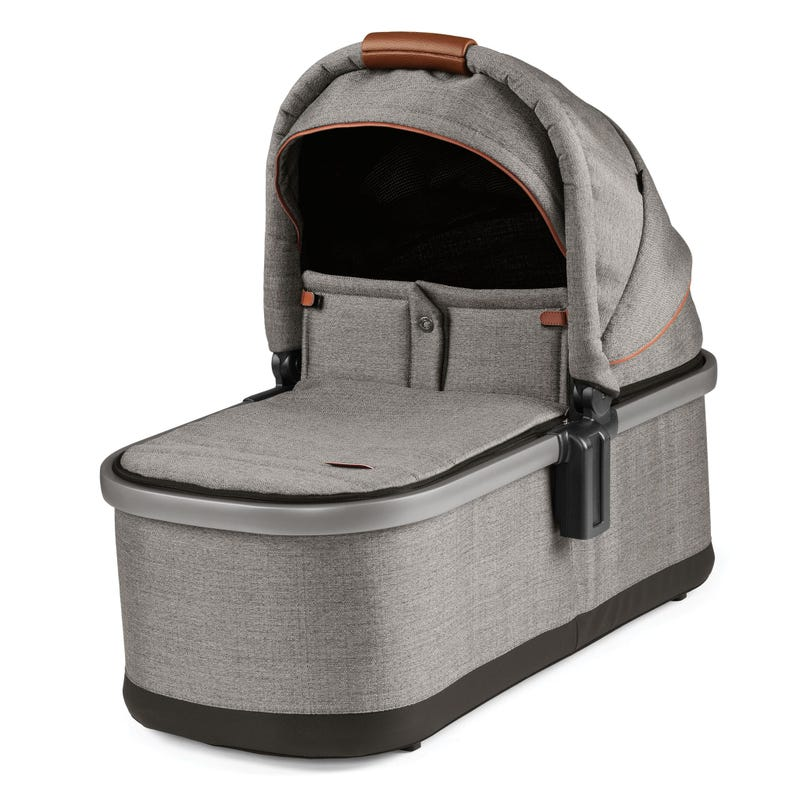Bassinet - Agio Gray