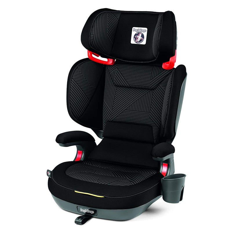 Car Seat Shuttle Plus 120 Grap