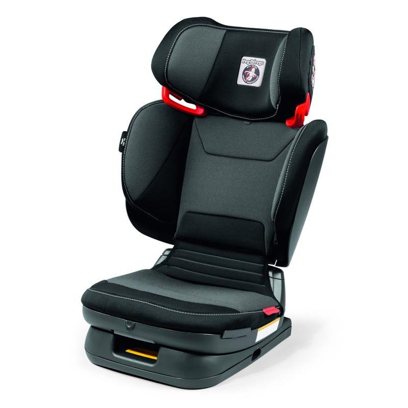 Siège d'Auto Viaggio Flex 40-120lb - Crystal Noir