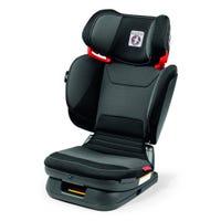 Viaggio Flex 40-120lbs Rigid Latch Car Seat - Crystal Black