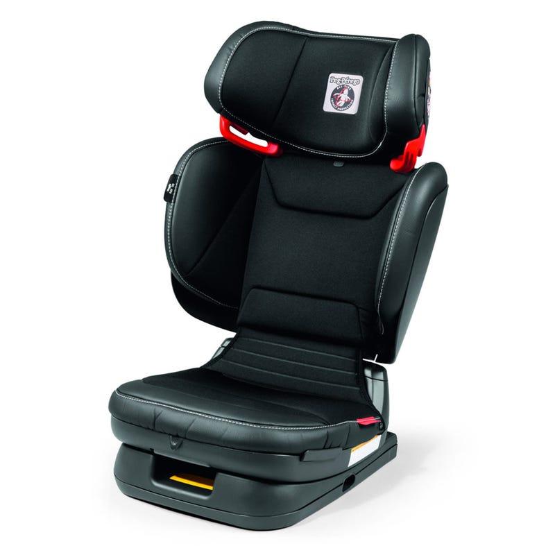 Siège d'Auto Flex 40-120lb - Licorice