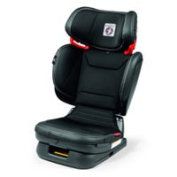 Viaggio Flex 40-120lbs Rigid Latch Car Seat - Licorice