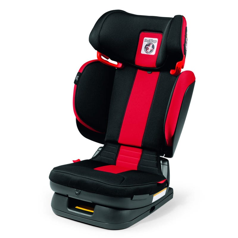 Viaggio Flex 40-120lbs Rigid Latch Car Seat - Monza