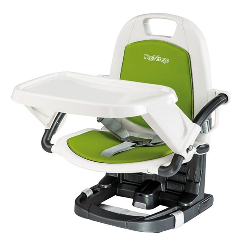 Rialto Booster Chair - Mela