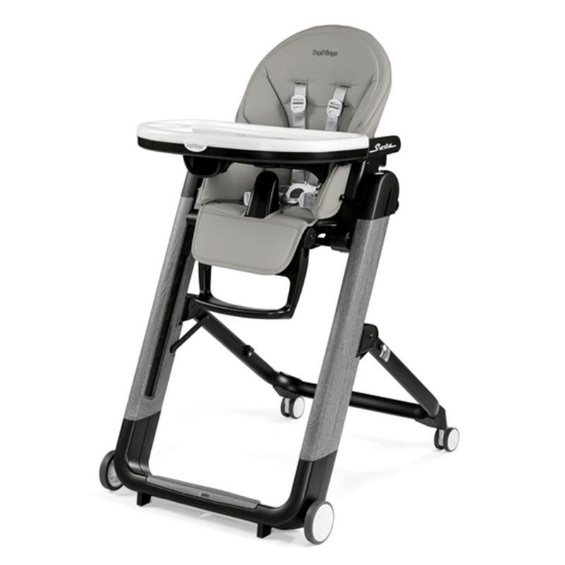 Siesta High Chair - Ambiance Gray