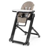 Siesta High Chair - Ginger Gray