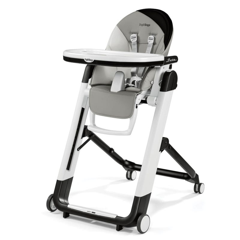 Siesta High Chair - Palette Gray