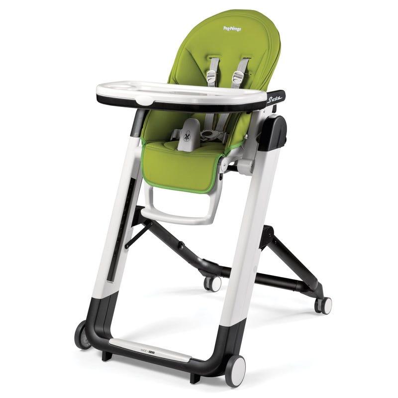 Siesta High Chair - Mela
