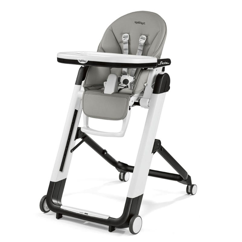 Siesta High Chair - Ice