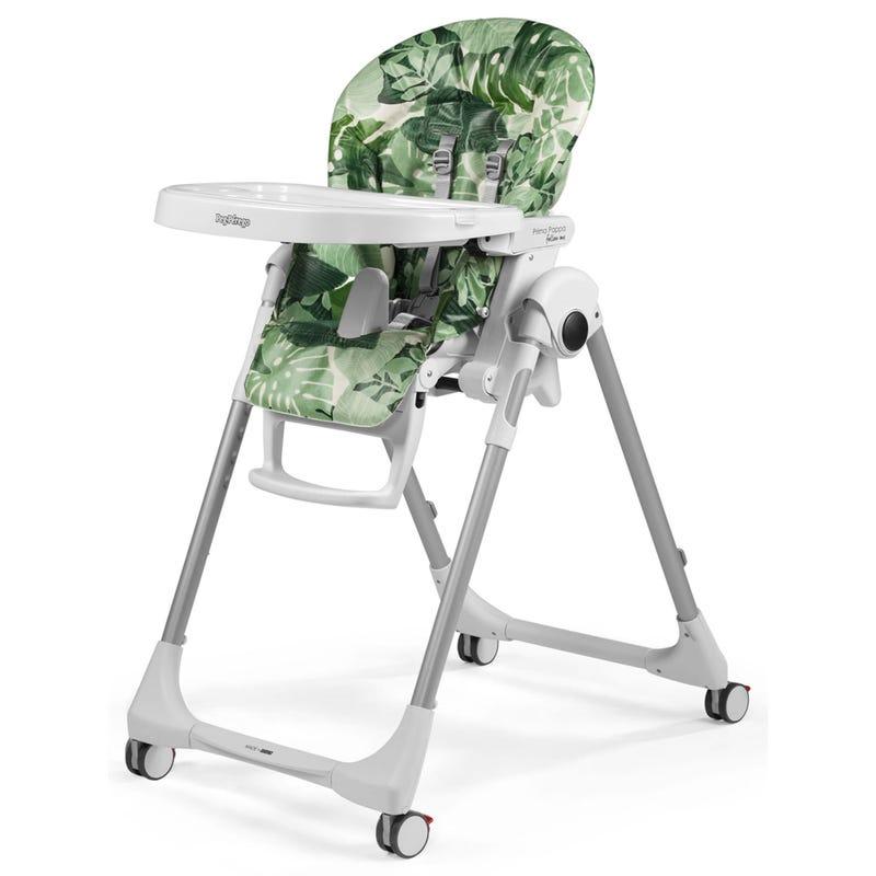 Chaise Haute Zero3 - Foliage