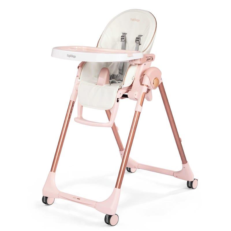 Chaise Haute Prima Pappa Zero-3 - Mon Amour
